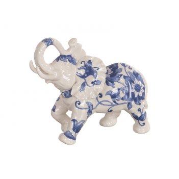 Фигурка слон 18*8*15 см.