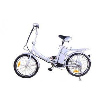 велосипеды электрические