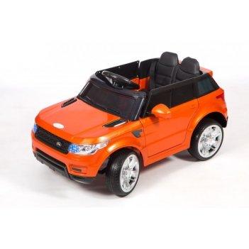 Электромобиль barty land rover м999мр
