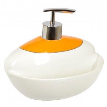 Дозатор кухонный для жидкого мыла atria