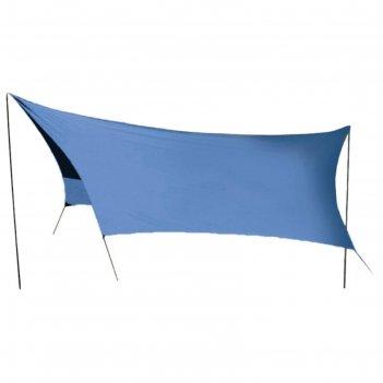 Тент-палатка lite, 440 х 440 х 230 см, цвет синий