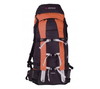 Рюкзак походный alpinus alpinne 75
