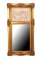 Зеркало настенное 116*60*5 см.