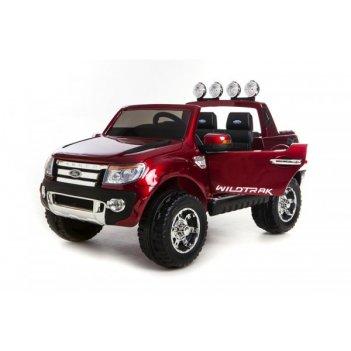 Электромобиль barty ford ranger f150 изготовлен по лицензии