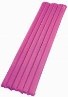 Матрас надувной easy camp hexa mat pink 185 х 45 см