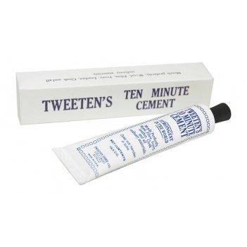 Клей tweeten для установки наклеек