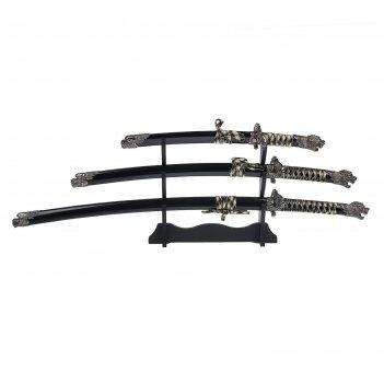 сувенирные мечи
