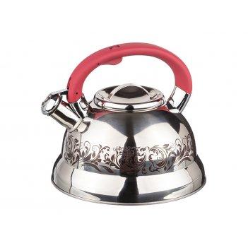 Чайник со свистком 3 л.