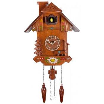 Настенные часы с кукушкой phoenix p 567