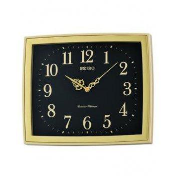Настенные часы seiko qxd211f