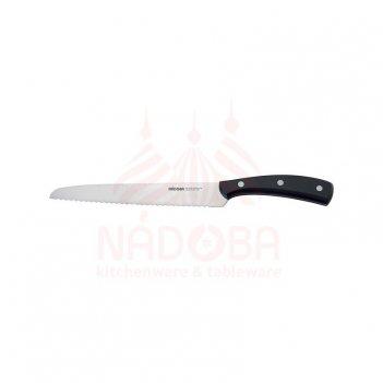Нож для хлеба helga 723015 20 см