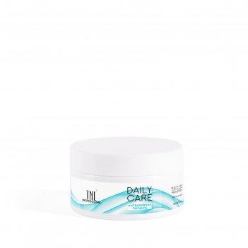 Маска для волос tnl daily care «интенсивное питание» с протеинами пшеницы,
