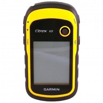 Gps-навигатор garmin etrex 10, 2.2 gps glonass