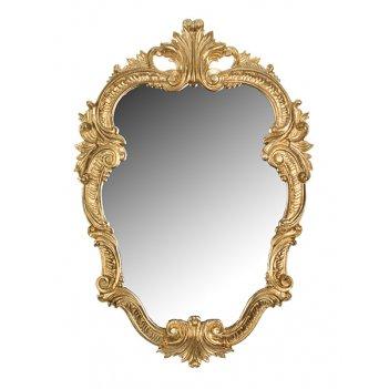 Зеркало 32*46 см.