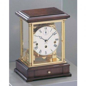 Настольные механические часы kieninger elegant 1258-23-02