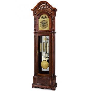 Механические напольные часы columbus cl-9235m