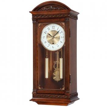 Настенные механические часы восток м-1241нс