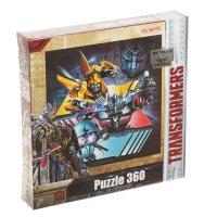 Мини-пазл transformers 360 эл. 03289