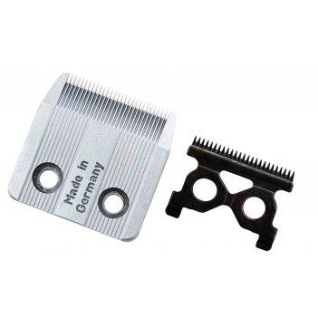 Нож для вибрационной машинки 1400 mini 0,1 мм moser 1411-7000