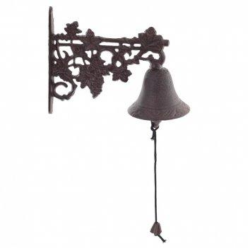 Дверной колокольчик виноградная лоза, l21,5 w10 h18 см