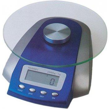 Весы ns00013 для краски dewal, электронные, синие