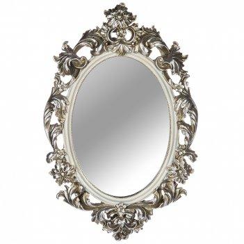Зеркало настенное коллекция рококо 29.5*3*44.5cm