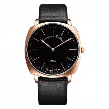 Часы наручные михаил москвин, модель 1314b3l7