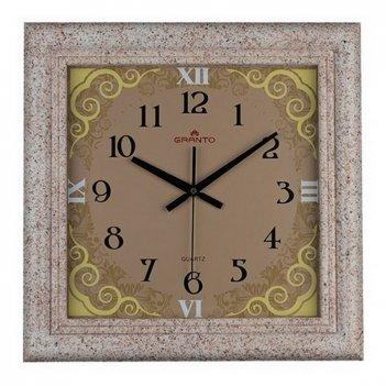 Настенные часы granto gr-1526 a