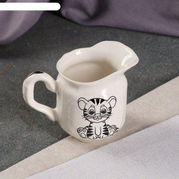 Сливочник скиф белая, тигрята