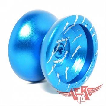 Йо-йо aero-yo lightning
