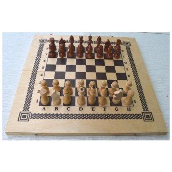 Набор шахматы нарды шашки