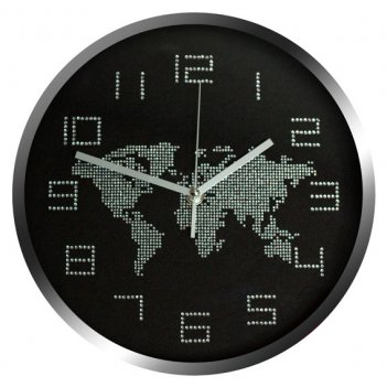 Настенные часы artima decor a3721