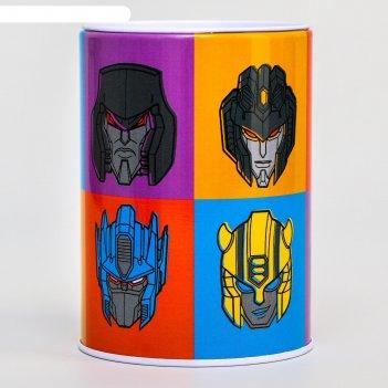 Копилка, transformers
