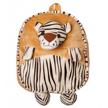 Lj-79/7 рюкзак тигр задира lovely joy