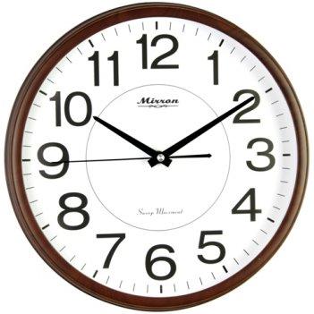 Настенные часы mrn 3113a vdb