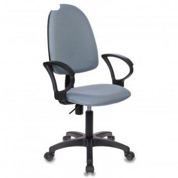 Кресло ch-300axsn, серый jp-15-1