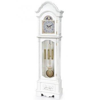Напольные часы columbus cl-9224m gold