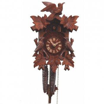 Часы с кукушкой rombach & haas 1230