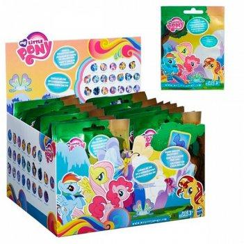 My little pony. пони в закрытой упаковке, 3+