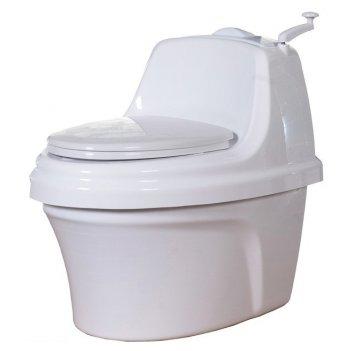 Био туалет piteco 100 торфяной