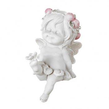 Фигурка коллекция amore 9*6*16 см.
