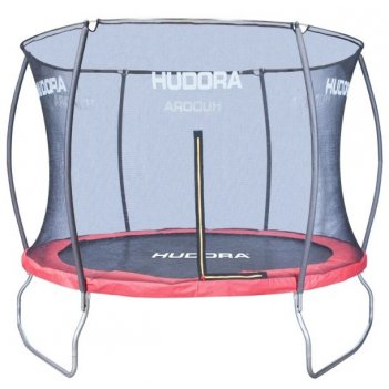 Батут hudora family fantastik trampoline 300 cm