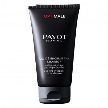 Очищающее средство-скраб для мужчин payot optimale, 150 мл