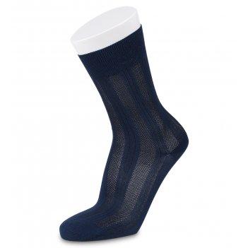 Носки мужские summer time asum-0011  43-44 синий (artsocks)
