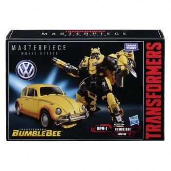 Transformers. бамблби