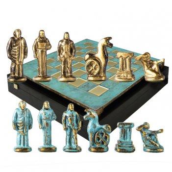 Шахматы подарочные  архаика