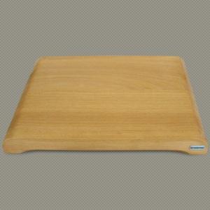 Доска разделочная 35х25х5 см, деревянная, серия cutting boards, wuesthof