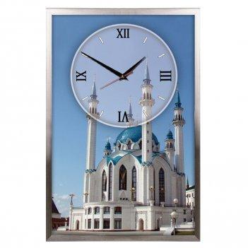 Настенные часы из песка династия 03-200 казань