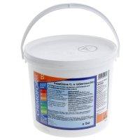 Активный кислород для дезинфекции воды в бассейнах аквабланк о2 в таблетка