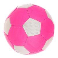 Мяч футбольный classic, р. 5, светоотражающий